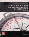 Ethical obligation and decision making in accounting